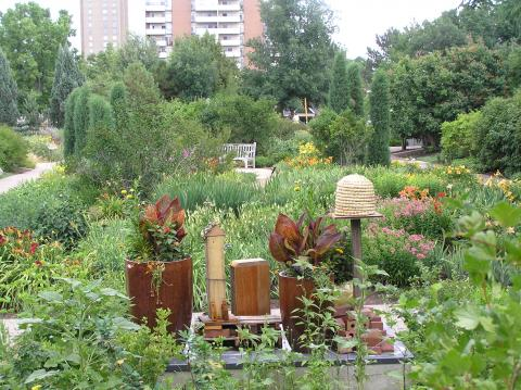 Denver Botanic Gardens | High Plains Gardening