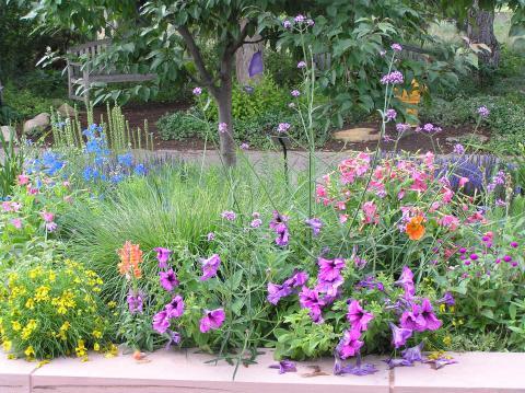 Denver Botanic Gardens High Plains Gardening